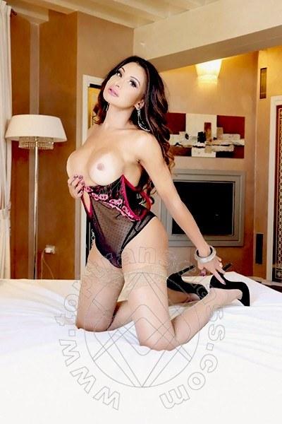 Izabelly Chloe Top Trans  CREMA 3203481232
