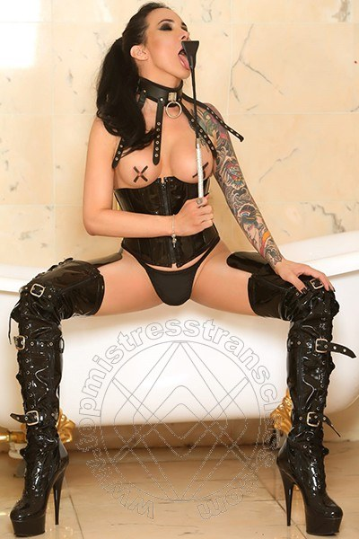 Mistress The Class Manzini  BOLZANO 3270643377
